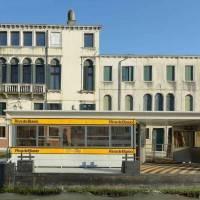 ונציה: ריבה דה ביאסו  – פונדקו של הקצב הנתעב