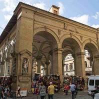 מרקטו נואובו: האגדה על פורצ'לינו – חזיר הבר של פירנצה