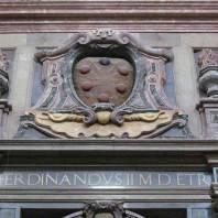 פירנצה: מרפא החמורים ושש הגלולות של בית מדיצ'י
