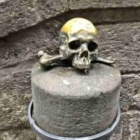 נאפולי: פולחן המתים המסתורי של כנסיית הגולגלות