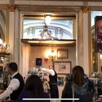 נאפולי: קפה סוספזו, כי לכולם מגיע ליהנות מקפה משובח