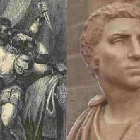 פירנצה: ברוטוס של בית מדיצ'י, רצח בשם הרפובליקה