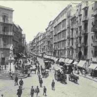 נאפולי: ויה טולדו (Via Toledo) – זהות ספרדית לרחוב איטלקי