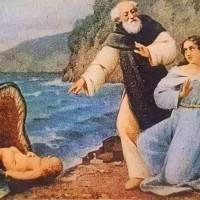 אנטונינוס הקדוש של סורנטו: ילד במעי לויתן ומעשיות אחרות