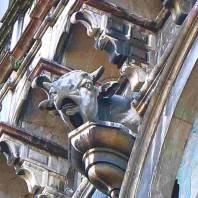פירנצה: על שור האבן של הקתדרלה ועוד בעלי קרניים