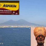 סיפורו של הבישופ אספרנו: על הקשר שבין נאפולי לאספירין
